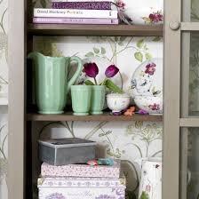 Kitchen Cabinets Wallpaper  Grasscloth Wallpaper - Kitchen cabinet wallpaper