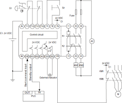 circuit diagrams of safety components technical guide india