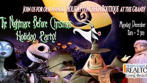 the nightmare before grand