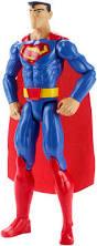 amazon dc justice league action superman figure 12