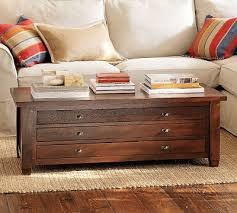 Map Coffee Table Pottery Barn Map Coffee Table Copycatchic