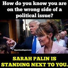 Biggest Internet Memes - funniest memes reacting to sarah palin s endorsement of trump