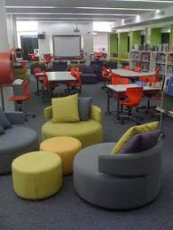 comfy library chairs library furniture design library design associates inc library