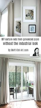 Design Ideas For Heavy Duty Curtain Rods Curtain Rods Pterodactyl Me