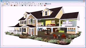 home design freeware reviews easy to use landscape design software for mac exterior home