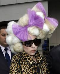 Lady Gaga Bad Romance Celebrity Hairstyles Lady Gaga Bad Romance Hairstyle 2010 About