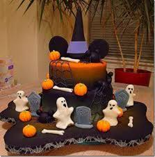 halloween mickey mouse background a halloween themed birthday cake i love this i think this is the