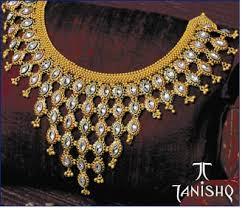 fashion tanishq gold jewellery