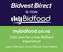 bidfood wholesale food distributors