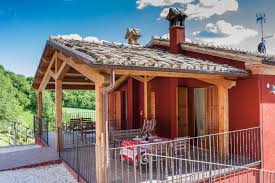 rent apartments in farmhouse in italy in marche pesaro and urbino