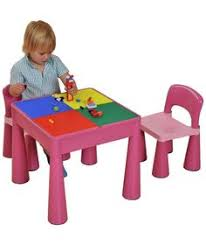 buy pencil table and 2 chairs at argos co uk your online shop