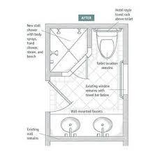 X Bathroom Layout Interior Design - Bathroom floor plan design tool