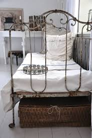 45 best iron beds images on pinterest antique iron beds 3 4