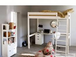 lit superpos chambre idee deco mezzanine dco with idee deco mezzanine