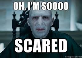 Scared Memes - ooh scared memes memes pics 2018