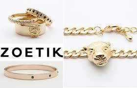 jewelry for sensitive skin start ups we zoetik