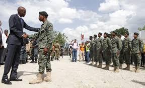 bureau de recrutement militaire le nouvelliste recrutement d une première classe de soldats pour