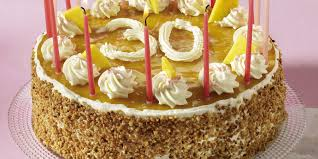 mango passion fruit birthday cake recipesplus
