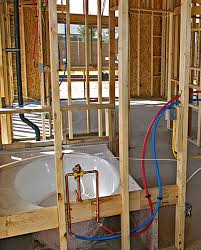 Plumbing New Construction Residential Plumbing Services U0026 Installations Stone Harbor Plumbing