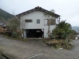 4ldk house yufuincho kawaminami yufu shi oita japan for