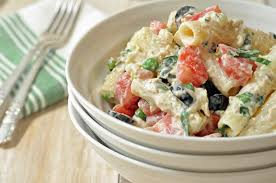 pasta salad with tuna best tuna pasta salad