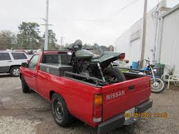 nissan frontier king cab bed size u s compact pick up truck rant