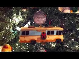 vacation hallmark ornament
