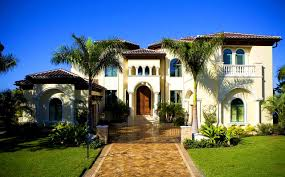 Spanish Homes Plans by Mediterranean Style House Home Floor Plans Find A Mediterranean