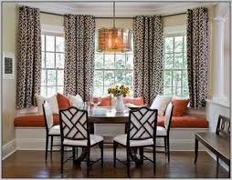 hanging curtain rods over sliding glass door curtains home within