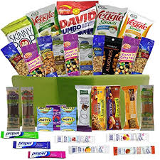 Healthy Food Gifts Healthy Snacks Care Package Gift Basket 32 Health Food Snacking