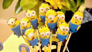 minions party supplies kara s party ideas despicable me minion party planning ideas