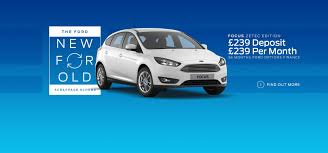 taw ford new and used car sales in barnstaple devon