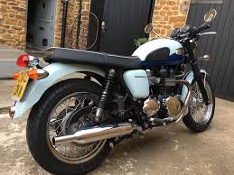 bonneville sixty t100 in banbury oxfordshire gumtree