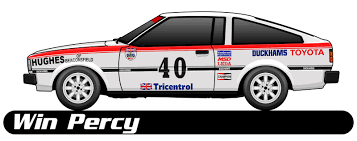 toyota in a brief history of toyota in the btcc toyota