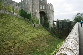 dover castle england white cliffs of dover and dover castle it all started