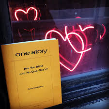one story one story onestorymag twitter