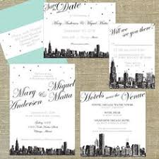 chicago wedding invitations wedding invitations templates card invitation ideas for wedding