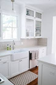 433 best fantastic white kitchens images on pinterest white
