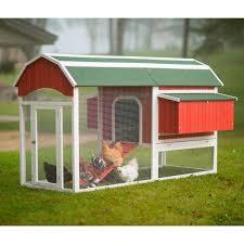 Chicken Coop Kit Little Cottage Atlanta Chicken Coop Hayneedle