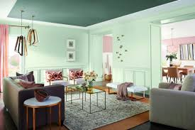 John Williams Interiors by Sherwin Williams Reveals The 2018 Color Trends For Interiors