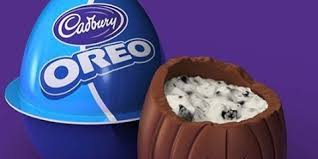 where to buy chocolate eggs this claims cadbury stole his oreo creme egg idea
