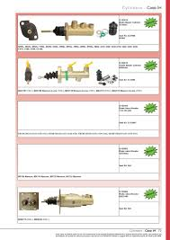 oe new products brake u0026 clutch cylinders page 75 sparex parts