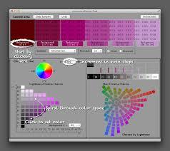 color tool subtleties of color part 5 of 6 elegant figures blogs