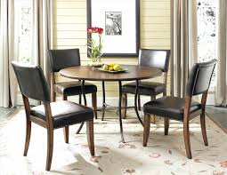 crate and barrel farmhouse table the images collection of dining farmhouse table with metal chairs