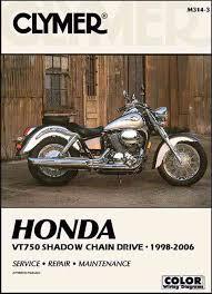 2003 honda shadow spirit 750 service manual 28 images honda