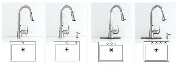 4 kitchen faucet 4 kitchen sink faucet peerless kitchen faucets at walmart