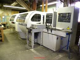 Woodworking Machinery Auction Sites by Crawford Furniture Machinery Auction Blackbird Auctions And
