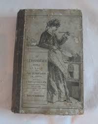 livre de cuisine ancien livre de cuisine ancien la cuisinière modèle par e h gabrielle
