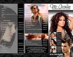 partnership in hair salon mr carmine s international hair salon announces launch of new