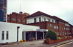 thames barrier studios thames television wikipedia